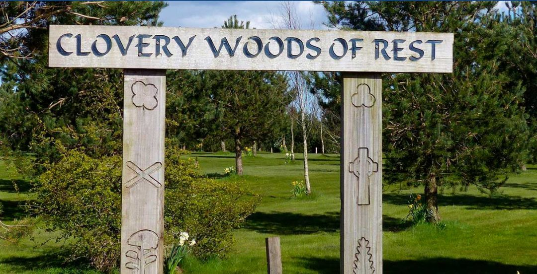 Clovery Woods of Rest